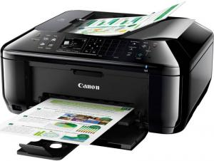 canon pixma mx525 multi function printer