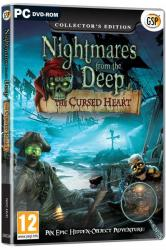 avanquest Nightmares from the Deep The Cursed Heart