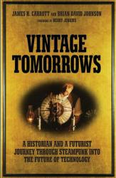 vintage tomorrows futurist