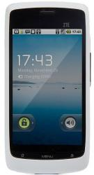 zte blade 3 mobile smart phone
