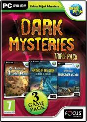 focus dark mysteries triple pack