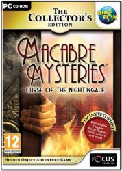 focus macabre mysteries curse of the nightingale