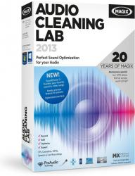 MAGIX Audio Cleaning Lab 2013