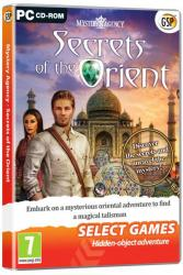 avanquest secrets of the orient
