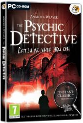 the psychic detective catch me when you can