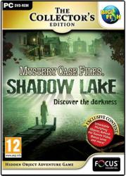 focus shadow lake mystery case files