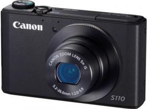 canon powershot s110 compact digital camera