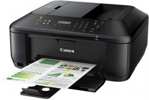Canon PIXMA MX455 All In One Colour Printer