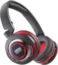 Creative Sound Blaster Evo Wireless Over Ear Foldable Bluetooth Headphones