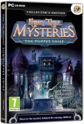 Fairy Tale Mysteries The Puppet Thief Collector Edition