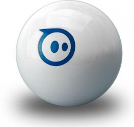 sphero mobile phone game system