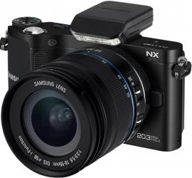 Samsung NX210 Digital WIFI Compact System Camera