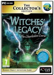 focus witches legacy