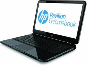 HP Pavilion 14 c002sa Chromebook