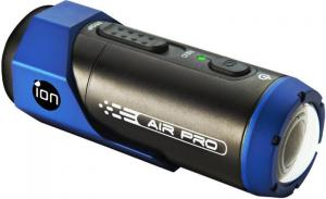 iON Air Pro Sports Action Camera Camcorder