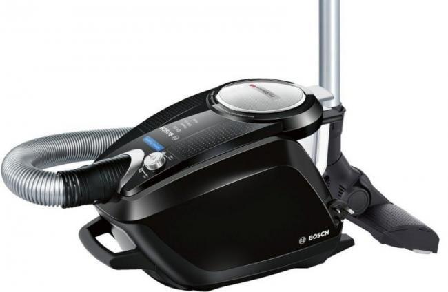 Review Bosch Gs 50 Power Silence