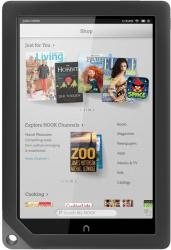 nook hd android tablet book reader