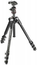 Manfrotto BeFree Compact Lightweight Travel Tripod