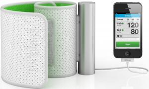 Withings Smart Blood Pressure Monitor for ipad iphone