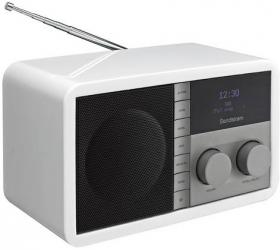 SANDSTROM S8DAB12 Wireless DAB Clock Radio