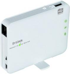 D Link DIR 506L Pocket Cloud Router