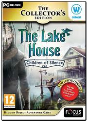 focus the lake house children of silence