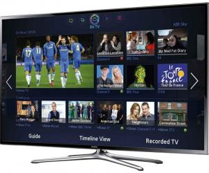 samsung ue40f6400 40 inch smart 3d led freeview TV