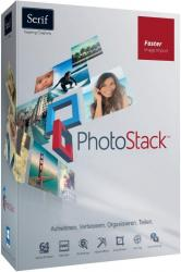 serif photostack photo editing software