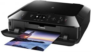 Canon PIXMA MG5450 All In One Colour Printer