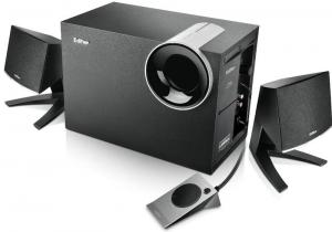 Edifier M1380 2 1 Multimedia Audio Speaker System