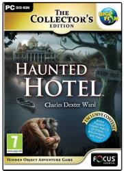 Haunted Hotel Charles Dexter Ward Childhood Collectors Edition