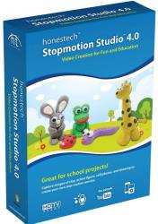 honestech stopmotion studio 4