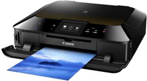 Canon PIXMA MG6350 All In One Colour Printer