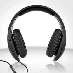 velodyne vQuiet Over Ear Noise Cancelling Headphones