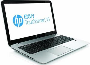 HP Envy TouchSmart 15 j002ea 15 6 inch Laptop