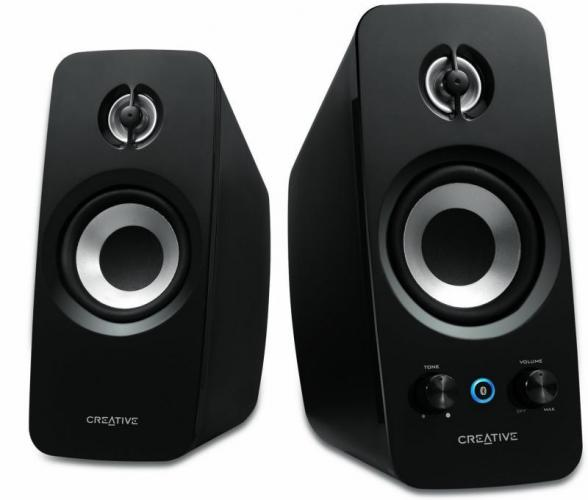 Companion Connecte: Review : Bose Companion 2 Series III & Creative T15 Wireless