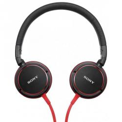Sony Fashion Over Ear Headphones