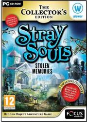 focus stray souls stolen memories
