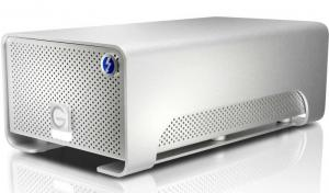 graid thunderbolt external harddisk