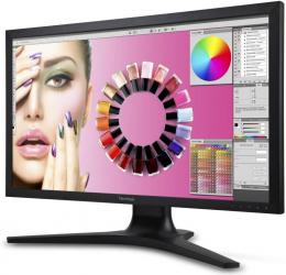 ViewSonic VP2772 27 inch IPS WQHD Professional Display