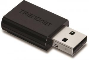 TRENDnet TEW 804UB AC600 Dual Band USB Adapter
