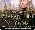 Big Fish Games Amaranthine Voyage: The Living Mountain
