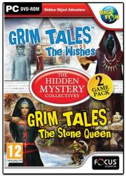 Grim Tales The Wishes