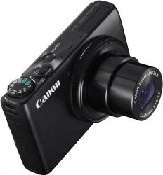 Canon PowerShot S120 Compact Digital Camera