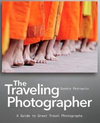 the travel photographer