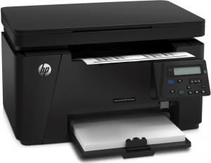 HP LaserJet Pro M125nw Multi function Printer
