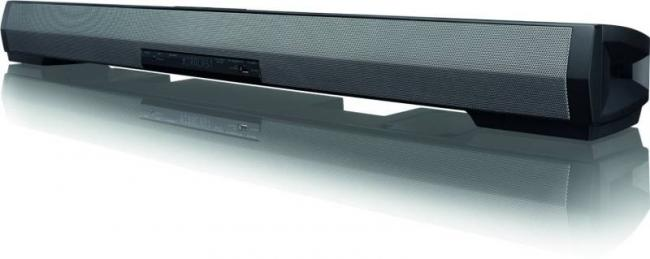 Pioneer Sbx N500 Tv Speaker Bar System With Network And Bluetooth