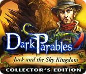 Dark Parables Jack and the Sky Kingdom Collectors Edition