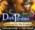 777114 Dark Parables Jack and the Sky Kingdom Collectors Editio