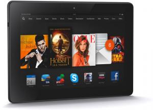 kindle fire hdx 7 inch android tablet